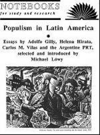 No.06 Populism in Latin America