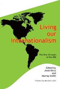 No.41 Living our Internationalism: The first 30 years of the IIRE