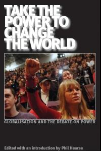 No.37-38 Take the Power to Change the World