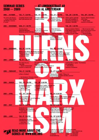 returns of marxism