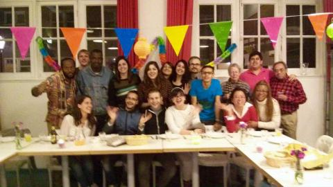 call for travel fund support iire schools