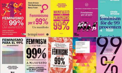 Feminism for the 99 per cent